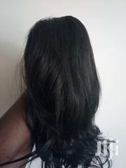 Human Hair Lace Wig 18 Inches | Hair Beauty for sale in Central Region, Kampala