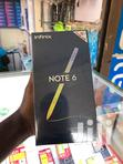 New Infinix Hot Note Black 64 Gb | Mobile Phones for sale in Kampala, Central Region, Nigeria