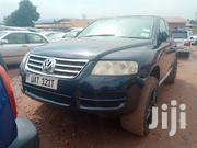 Volkswagen Touareg 2006 Blue   Cars for sale in Central Region, Kampala