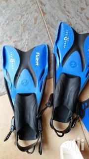 Swimming Fins 6 8 10 Years | Makeup for sale in Central Region, Kampala