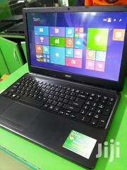 Acer Aspire E1-570G 15.6 Inches 500 Gb Hdd Core I5 4Gb Ram | Laptops & Computers for sale in Central Region, Kampala