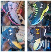 Basket Ball Shoes Under Armor | Shoes for sale in Central Region, Kampala