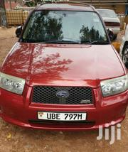 Subaru Forester 2006 2.5 XT Red | Cars for sale in Central Region, Kampala