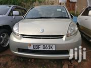 Toyota Passo 2003 Gold   Cars for sale in Central Region, Kampala