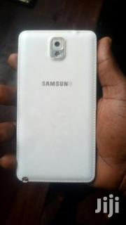 Samsung Galaxy Note 3 White 32 Gb | Mobile Phones for sale in Central Region, Kampala