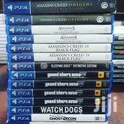 PS4 Games New | Video Games for sale in Central Region, Kampala
