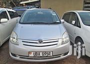 Toyota Spacio 2008 Silver | Cars for sale in Central Region, Kampala