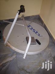 Dstv Dish And Decoder   TV & DVD Equipment for sale in Central Region, Kampala