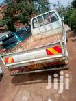Toyota Townace 1998 Silver   Cars for sale in Kampala, Central Region, Nigeria