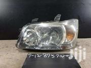 Toyota Kluger Headlights | Vehicle Parts & Accessories for sale in Central Region, Kampala