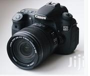 New Canon 60D | Cameras, Video Cameras & Accessories for sale in Central Region, Kampala