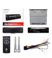 Sony Xplod Car Radio Player | Vehicle Parts & Accessories for sale in Central Region, Kampala