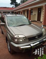 Nissan X-Trail 2004 2.0 Silver | Cars for sale in Nothern Region, Lira