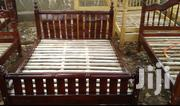 American Bed 5by6 | Furniture for sale in Central Region, Kampala