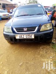 Honda CR-V 1999 Blue | Cars for sale in Central Region, Kampala