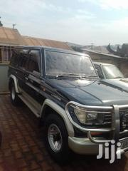 Toyota Land Cruiser 1998 Blue | Cars for sale in Central Region, Kampala