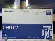 Samsung Flat Screen Tv 55 inches | TV & DVD Equipment for sale in Central Region, Kampala