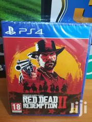 Red Dead Redemption 2 - Ps4 | Video Games for sale in Central Region, Kampala