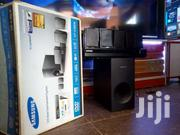 SAMSUNG HOME THEATER, SOUND SYSTEM | TV & DVD Equipment for sale in Central Region, Kampala