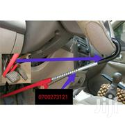Safety Kit. Steering Wheel Lock | Vehicle Parts & Accessories for sale in Central Region, Kampala