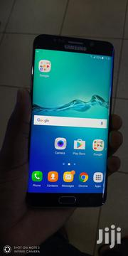 Samsung S6 Edge PLUS | Mobile Phones for sale in Central Region, Kampala