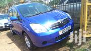 Toyota Corolla 2002 Liftback Blue | Cars for sale in Central Region, Kampala