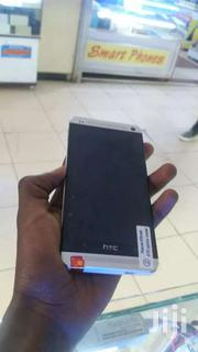 Quick Sale Htc M7 32gb | Mobile Phones for sale in Central Region, Kampala