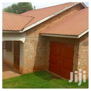 On Sale::3bedrooms 2bathrooms Shell House With Plasters Done,Ceiling | Houses & Apartments For Sale for sale in Central Region, Nakasongola