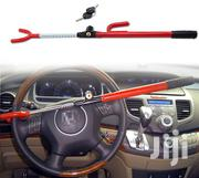 Car Steering Security Lock | Vehicle Parts & Accessories for sale in Central Region, Kampala
