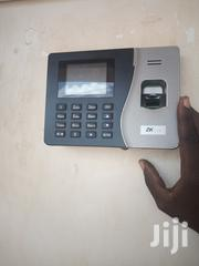Fingerprint Biometric Machine | Computer Accessories  for sale in Central Region, Kampala