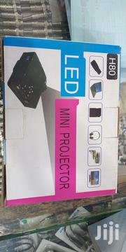 Mini Led Projector | TV & DVD Equipment for sale in Central Region, Kampala
