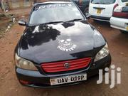 Toyota Altezza 2001 Black   Cars for sale in Central Region, Kampala