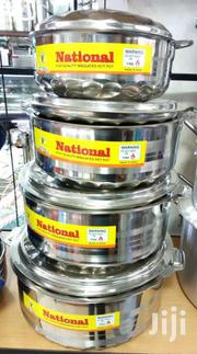 Original National Hot Pots India | Kitchen & Dining for sale in Central Region, Kampala