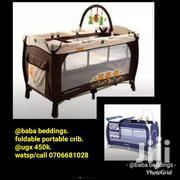 Baby Foldable Cribs | Children's Furniture for sale in Central Region, Kampala