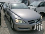 Toyota Mark X 2005 Gray | Cars for sale in Central Region, Kampala