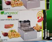 Deep Fryers | Kitchen Appliances for sale in Central Region, Kampala