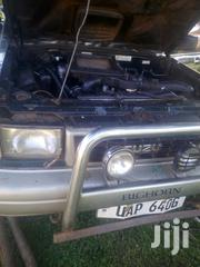 Isuzu Trooper 1999 Green | Cars for sale in Central Region, Kampala