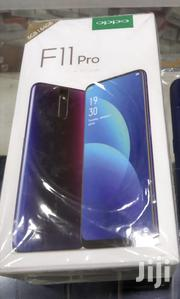 Oppo F11 Pro With Pop-up Selfie Camera | Mobile Phones for sale in Central Region, Kampala
