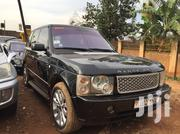 Land Rover Range Rover Sport 2005 Black | Cars for sale in Central Region, Kampala