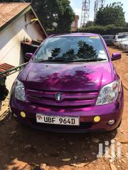 Toyota IST 2003 Purple | Cars for sale in Central Region, Kampala
