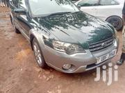 Subaru Outback 2006 3.0 R SportShift Green | Cars for sale in Central Region, Kampala