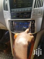 Car Radio For Harrier New Shape | Vehicle Parts & Accessories for sale in Central Region, Kampala