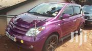 Toyota IST 2004 Purple | Cars for sale in Central Region, Kampala
