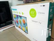 HISENSE Smart UHD Flat Screen Digital TV 49Inches | TV & DVD Equipment for sale in Central Region, Kampala