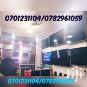 Flat Screen Tvs And Laptops Plus Home Theater Systems | Computer Hardware for sale in Central Region, Kampala