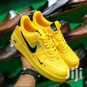 Nike Airforce Sneakers | Shoes for sale in Central Region, Kampala