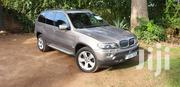 BMW X5 2004 Beige | Cars for sale in Central Region, Kampala
