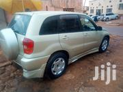 Toyota RAV4 2004 Automatic Gold | Cars for sale in Central Region, Kampala