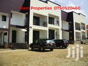 Muyenga Fancy Townhouses /Duplexes for Rent With Excellent Features | Houses & Apartments For Rent for sale in Central Region, Kampala