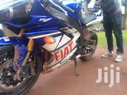 Yamaha R1 2013 Blue | Motorcycles & Scooters for sale in Eastern Region, Jinja